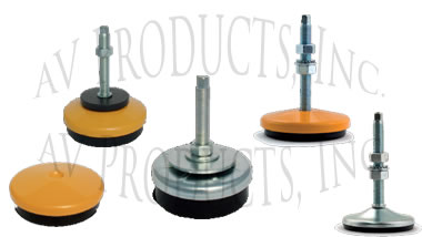 Machine Leveling Feet Adjustable Heavy Duty