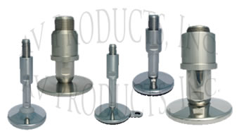 Leveling Mounts - Hardware Supplies - Grainger Industrial Supply